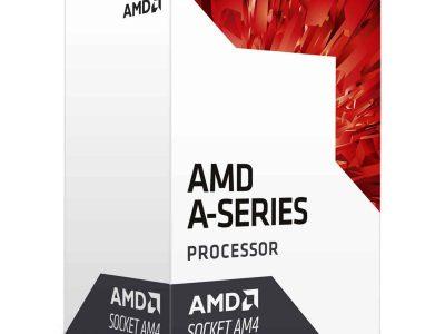 AMD 7th Gen APU