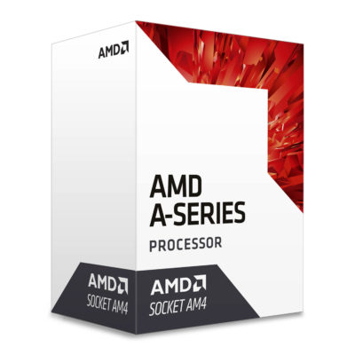 AMD 7th Gen APU