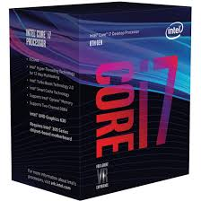 Intel 1151 Coffee Lake