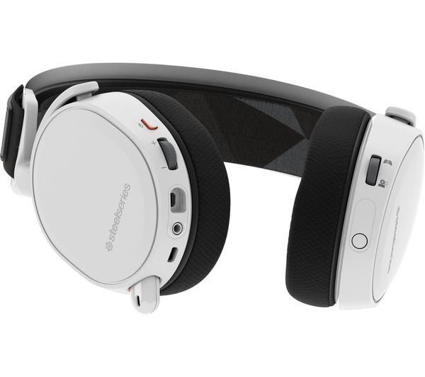 the best high fashion outlet online SteelSeries Arctis 7 White