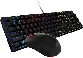 Keyboard Combo`s