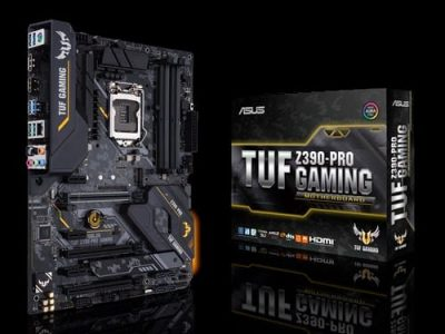 ASROCK Z390 PHANTOM GAMING SLI - Rockin IT