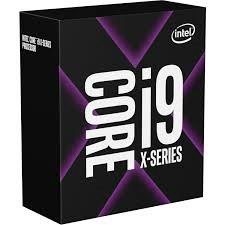 9th Gen X Series Processors(Socket FCLGA2066)