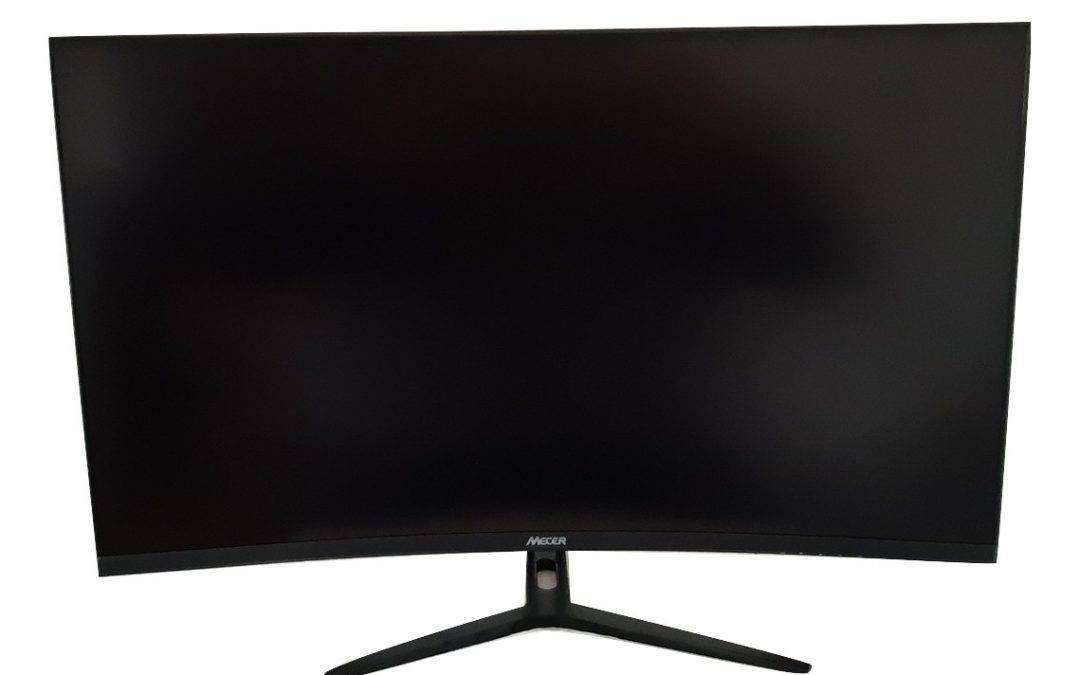 Mecer 31.5″ Xtreme Gaming Monitor Review
