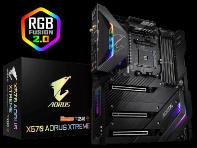 AMD AM4 X570